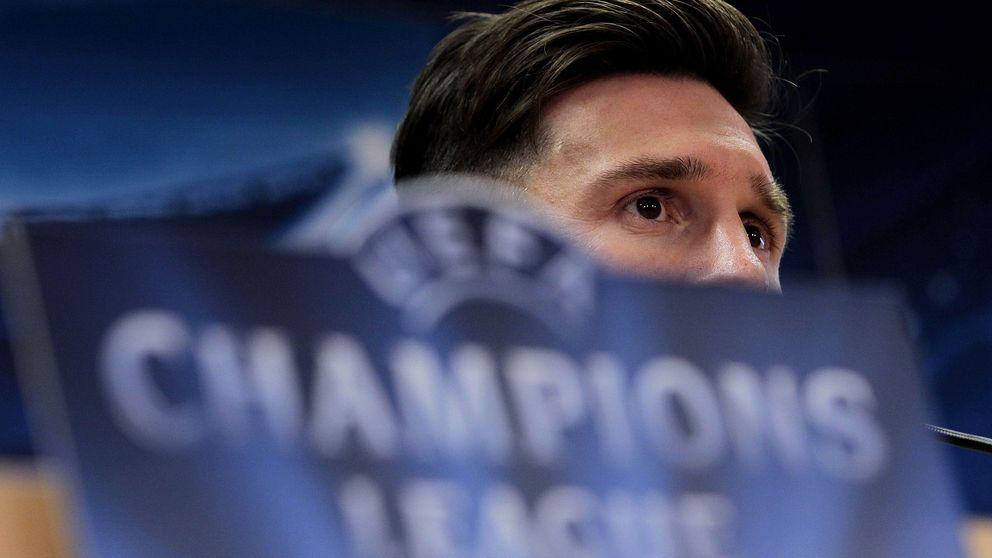 Messi: Mi relación con el míster ahora es buena, no hay ningún problema