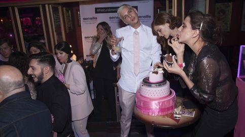 La alocada fiesta kitsch de Eduardo Casanova por su 26 cumpleaños
