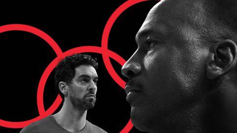 El último baile: lo que Gasol enseñó a Jordan y Kobe (y Ramos no quiere aprender)