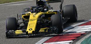 Post de La nueva restricción de las reglas en F1 que hará perder décimas a más de uno