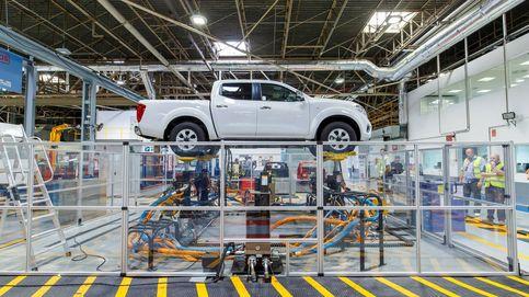 El posible cierre de la planta de Nissan, un peligroso precedente para España