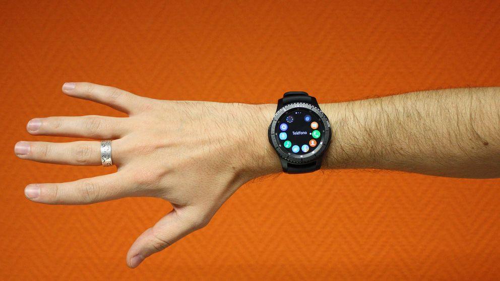 Probamos el Galaxy Gear S3: Samsung lanza un misil al Apple Watch