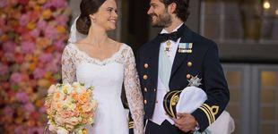 Post de La mujer por la que Carlos Felipe y Sofía de Suecia estuvieron a punto de romper