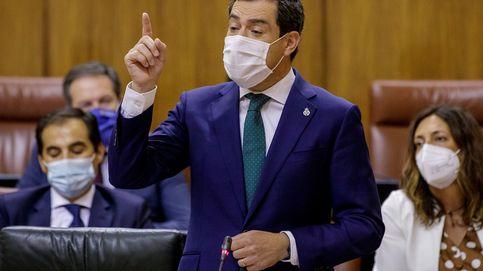 Moreno aleja la tensión electoral y advierte a Vox de que le queda año y medio
