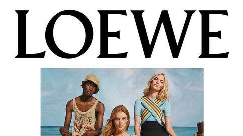 Loewe se cuela por primera vez en la lista de las marcas más deseadas