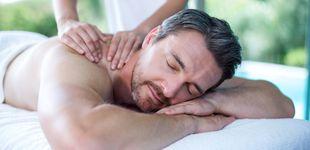 Post de Empecé a trabajar en un sitio de masajes, pero no sabía que eran con 'final feliz'