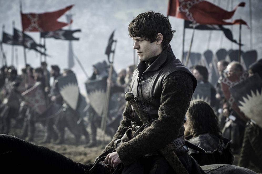 Foto: Escena de la última temporada de 'Juego de Tronos'