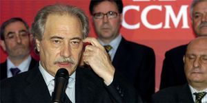 Bajo sospecha los 300 millones que CCM concedió a Luis Portillo y Díaz de Mera