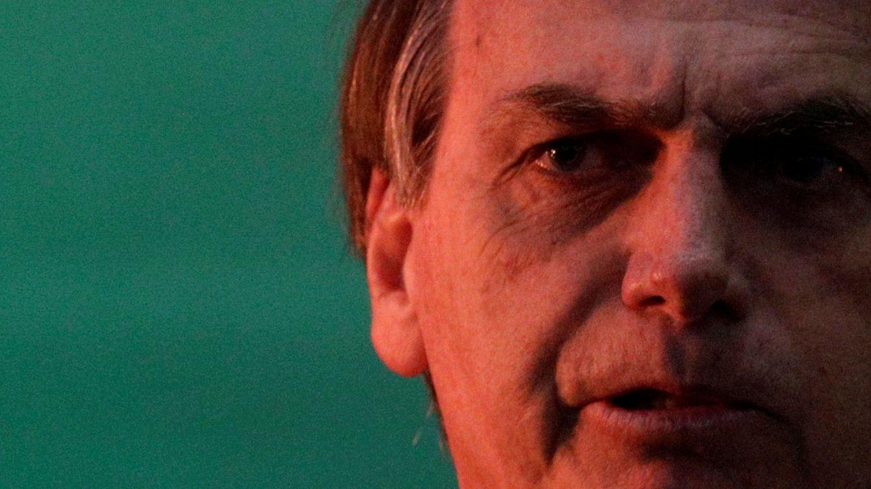Jair Bolsonaro: el 'Le Pen tropical' que puede ser el próximo presidente de Brasil