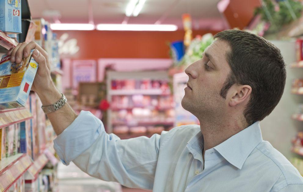 Foto: Nuestras decisiones de compra son también decisiones políticas (Corbis)