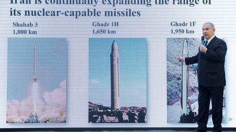 Netanyahu afirma que Irán fabrica armas nucleares en secreto: ¿un conflicto en ciernes?
