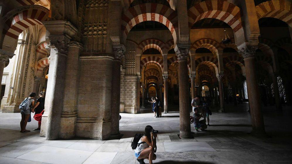 Foto: Mezquita de Córdoba. (EFE)