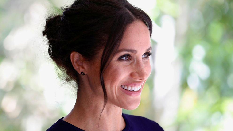 Meghan, la 'duquesa diligente': tres meses de baja maternal frente a los seis de Kate