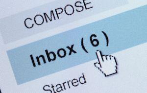 El 'email' no lo inventó el MIT, sino yo a los 14 años