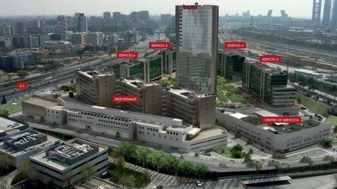 Merlin y Metrovacesa se imponen en la puja por el complejo de oficinas Adequa