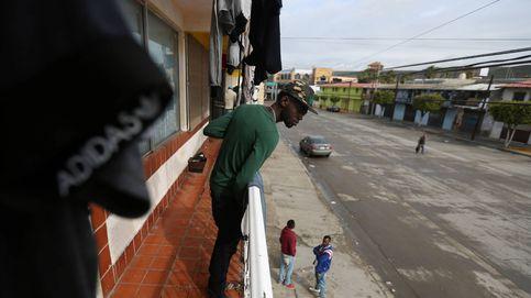 De las ruinas del terremoto de Haití a la frontera entre México y EEUU