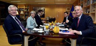 Post de Londres apuesta por un Brexit 'extra duro': ni mercado único ni unión aduanera