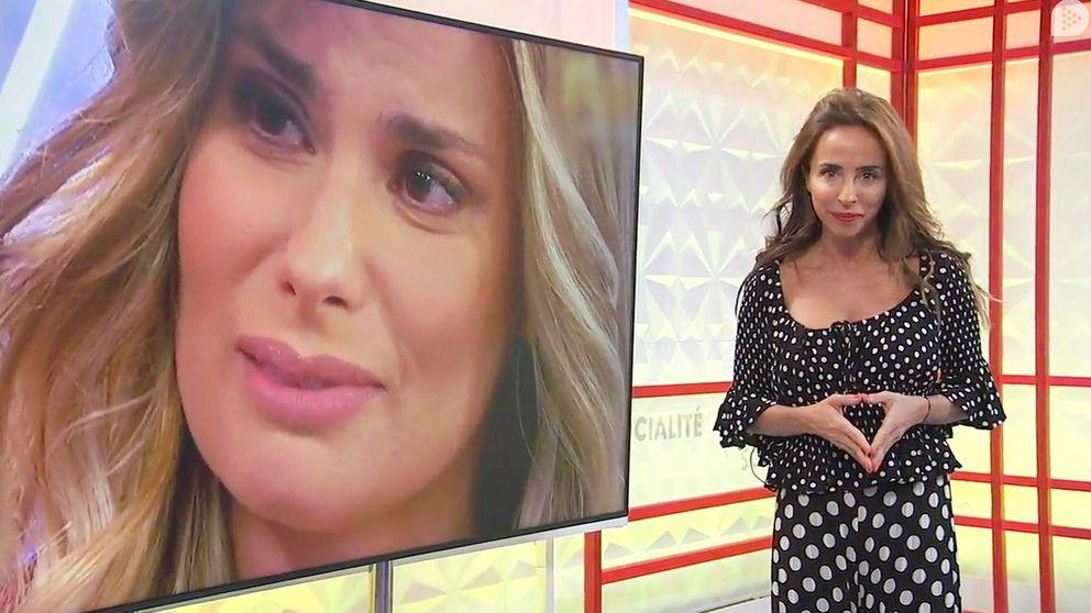 María Patiño desvela el turbio hecho de la ruptura de Lapiedra y Gustavo González