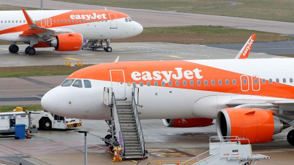 easyJet logra 2.200 M en liquidez y ahorrará 1.150 M gracias a un acuerdo con Airbus