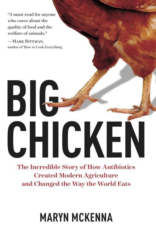 'Big Chicken', de Maryn McKenna