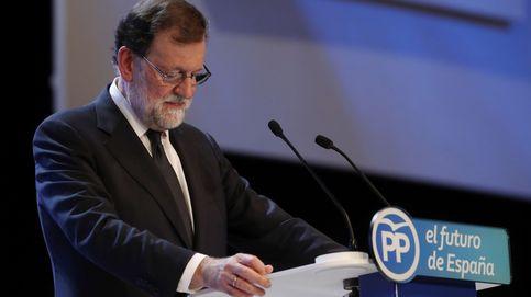 Rajoy, su mejor y su peor discurso