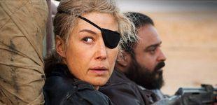 Post de 'La corresponsal': historia de Marie Colvin, la tía más dura del periodismo de guerra