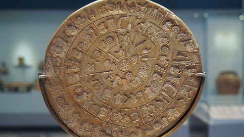 ¿Misterio o engaño? El Disco de Festo, la desconocida 'piedra de Rosetta' minoica