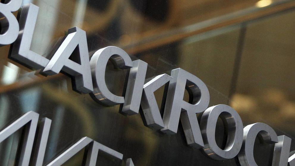 Jazztel, Mapfre, CaixaBank… Los caballos ganadores de BlackRock
