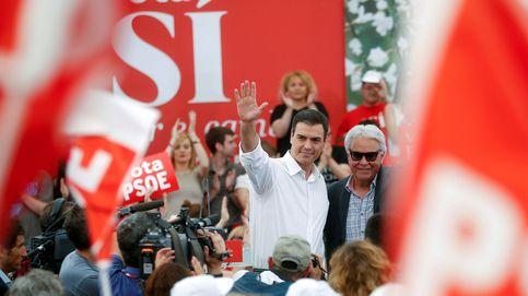 González usa el Brexit para advertir de que el PSOE no puede ser socio de Podemos