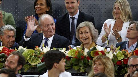 El perdón de la reina Sofía y las deudas de Bárbara Rey