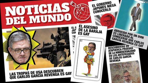 García Revenga, nueva víctima del ingenio humorístico de Urdangarin