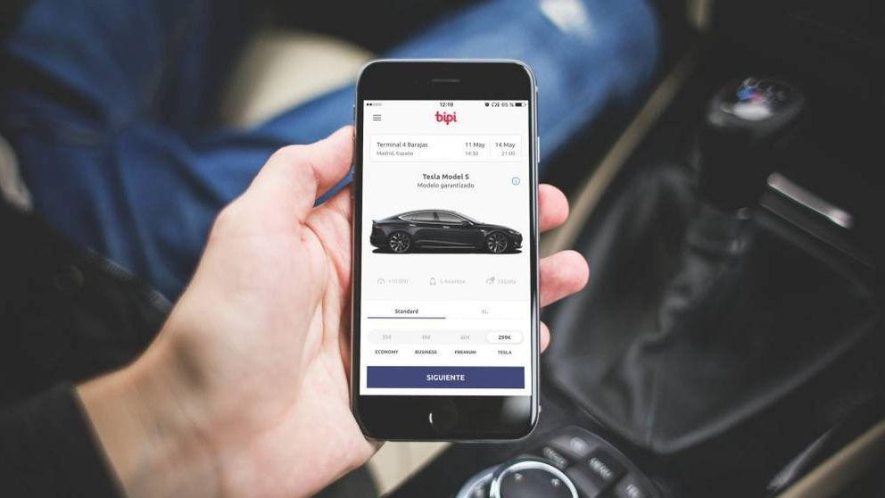 Cuidado, Uber: esta 'startup' española está creando el 'Netflix' de los coches de alquiler