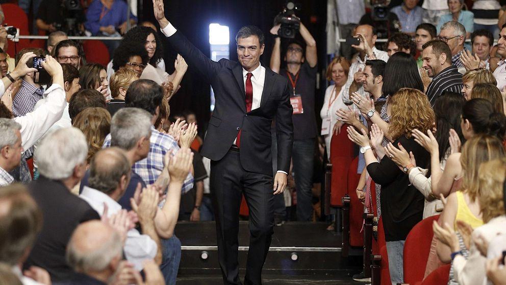 Pedro Sánchez ficha a Rafael Bengoa, asesor de Obama y Jordi Sevilla para su equipo