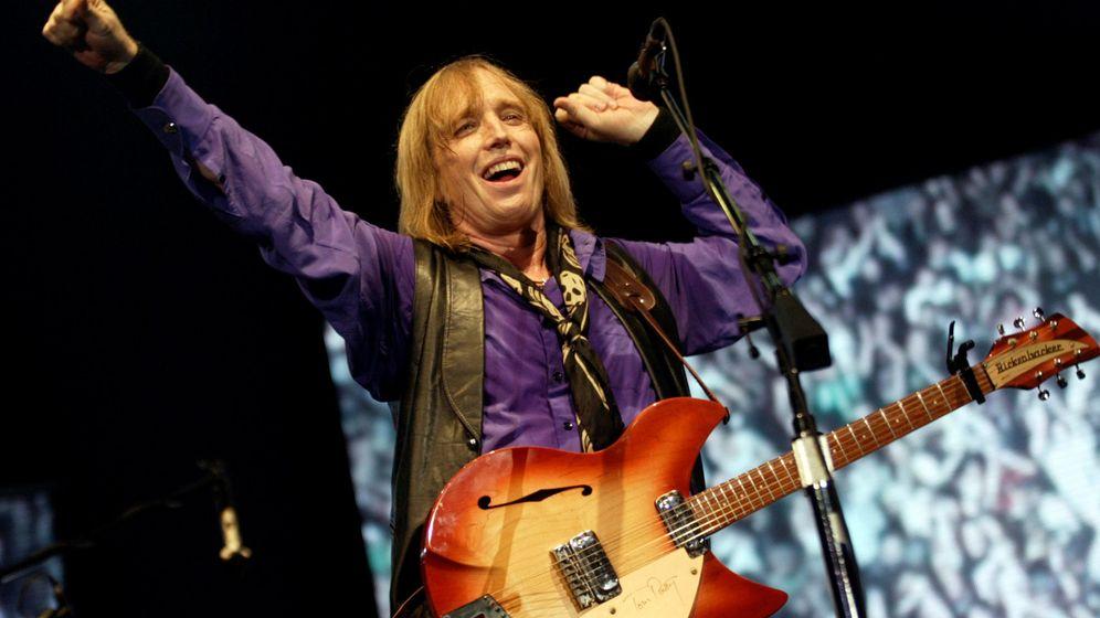 Foto: Tom Petty en una fotografía de 2006. (Reuters)