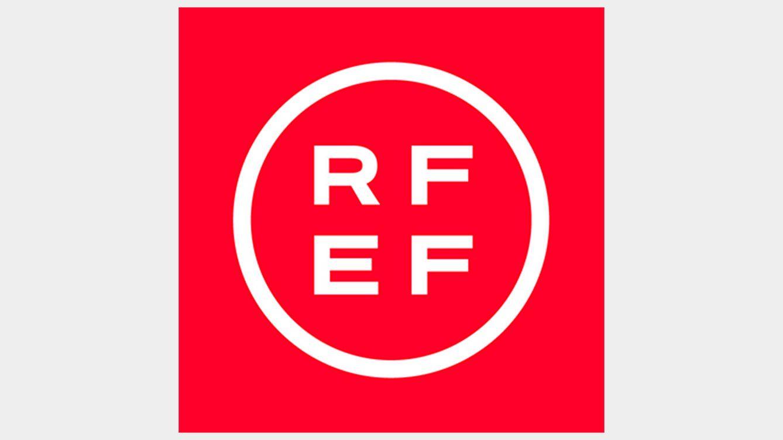La RFEF cambia el logotipo inspirado en Miró por uno sacado de un banco de imágenes