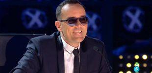 Post de ¿Es Risto Mejide el culpable de que 'El Tekila' haya ganado 'Got Talent'?