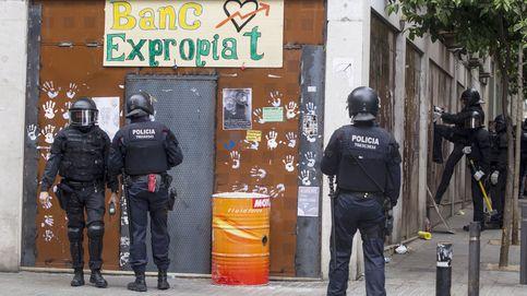 El Congreso aprueba sin el PSOE la ley del desahucio exprés contra los okupas