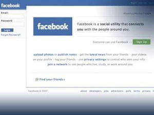 Foto: Facebook y Tuenti se convierten en objetivo prioritario para las grandes marcas