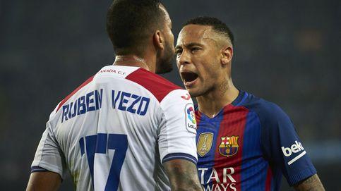 Al intocable Neymar le persigue la polémica
