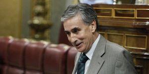 """Jáuregui no se amedrenta: """"Estoy preparado para ser ministro de Trabajo"""""""