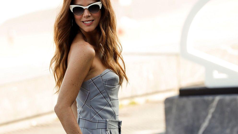 Así es el armario working de H&M: Juana Acosta ya tiene el traje de la temporada
