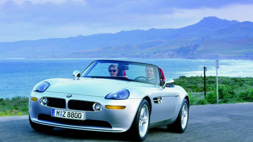 Foto: El afamado BMW Z8 está de 20 aniversario