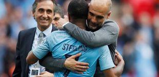 Post de El inédito póker de Pep Guardiola con el Manchester City en Inglaterra
