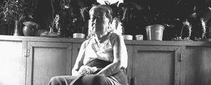 Retrato en la oscuridad de Sao Myo Cit
