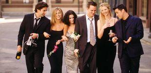 Post de 25 años de 'Friends': la serie que cambió (para bien y para mal) la vida de sus estrellas