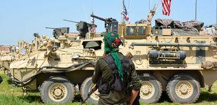 Post de EEUU anuncia la eliminación del autoproclamado Califato del ISIS en Siria