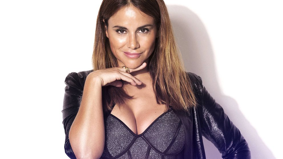 Mónica Hoyos, la modelo que alcanzó la fama a la sombra de Carlos Lozano