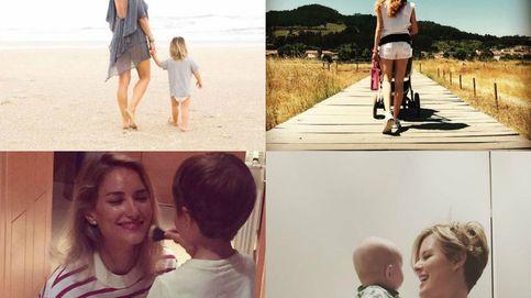 ¿Quienes son las mamás televisivas que más triunfan en Instagram?
