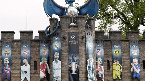 Final de la Champions en Cardiff entre Juventus y Madrid: hoteles, vuelos y qué ver