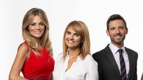 Telemadrid cesa a todos sus presentadores de informativos
